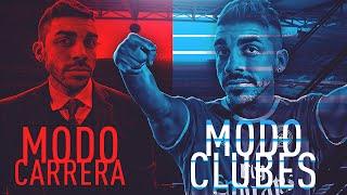 MODO CARRERA Y VIRTUAL PRO CLUB EN FIFA 17
