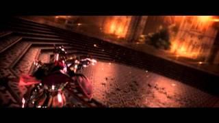 映画『聖闘士星矢 LEGEND of SANCTUARY』 特別映像4  - Cavaleiros do Zodíaco - trailer 4