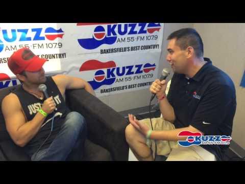 KUZZ at Stagecoach - Kip Moore