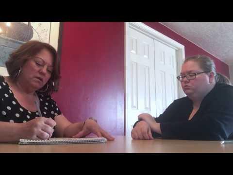 Deb Shields Mock Interview