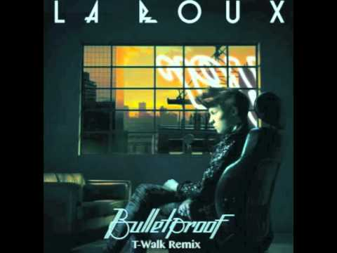 La Roux - Bulletproof (T-Walk Bootleg Remix) [FREE DOWNLOAD]