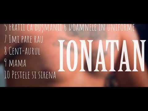 IONATAN - ALBUM