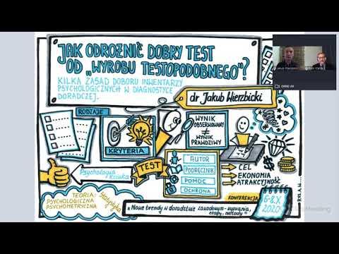 """5. Jak odróżnić dobry test od """"wyrobu testopodobnego""""? Kilka zasad doboru inwentarzy psychologicznych w diagnostyce doradczej"""