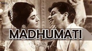 Madhumati | Hindi Movie | Dilip Kumar, Vyjayanthimala, Pran, Jayant | Bollywood Old Hit Movie