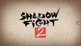 Shadow fight 2   Defeating Titans 5th guard +  May in eclipse   no mod, no hack, no root.