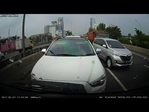 Dash Cam Owners Indonesia #211 June 2021