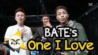 BATE drops first single! - One I Love