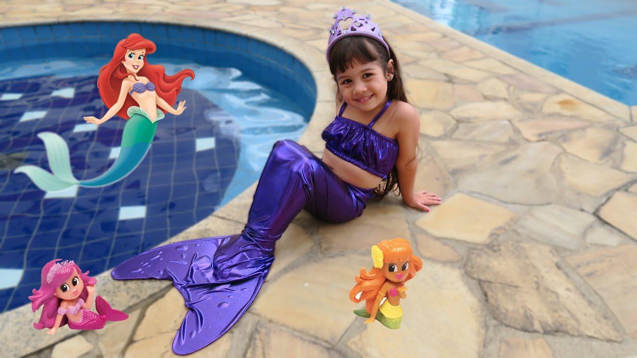 mermaid tails fin fun live mermaid kids lulus - Mermaid Pictures For Kids