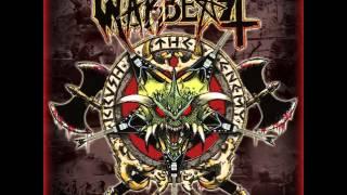 Warbeast - Krush the Enemy [Full Album]