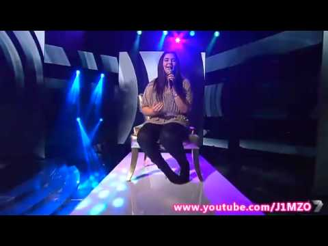 The X Factor Australia 2012 - Top 5 - Far East Movement - Turn Up The Love