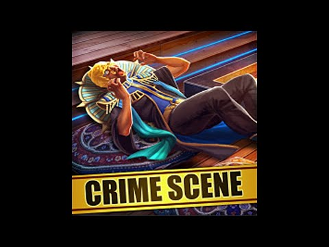 Criminal Case: Travel in Time Case #20 - Fool's Gold Full Case LIVE!