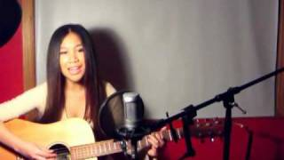 Monica - Angel of Mine (Acoustic Cover) 90