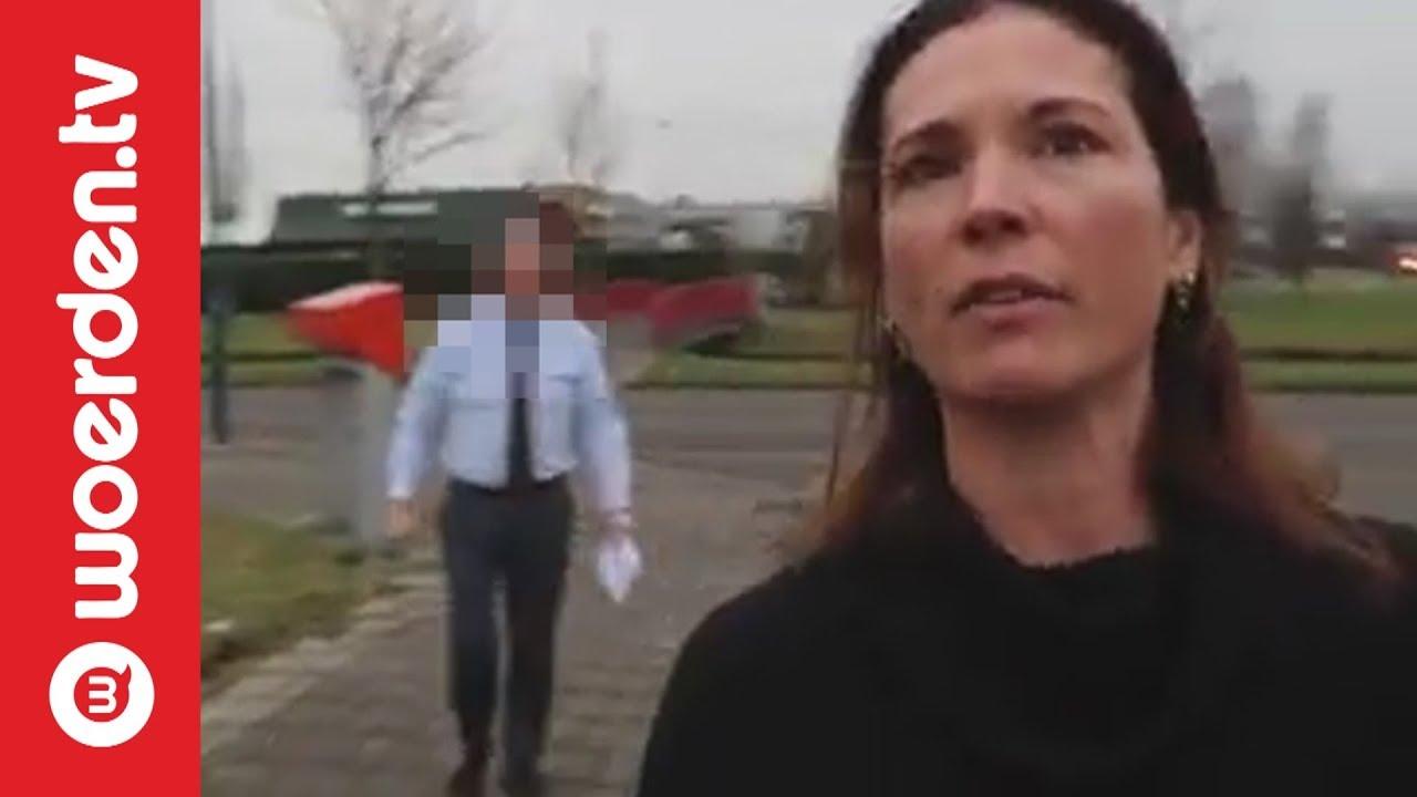 Vlogger aangevallen door medewerker mandemakers keukens youtube
