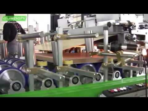 xPress 1000 by düspohl Maschinenbau GmbH