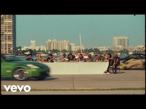 Feid - FUMETEO (Official Video)