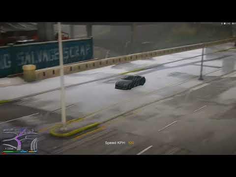 L A  Roads - Myhiton