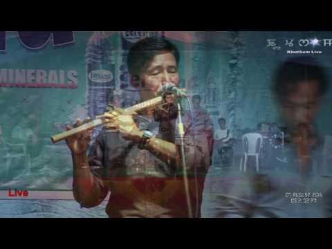Kaorage (Flute) | Ningombam Jawaharlal - YouTube