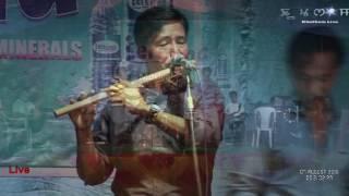 Kaorage (Flute)   Ningombam Jawaharlal