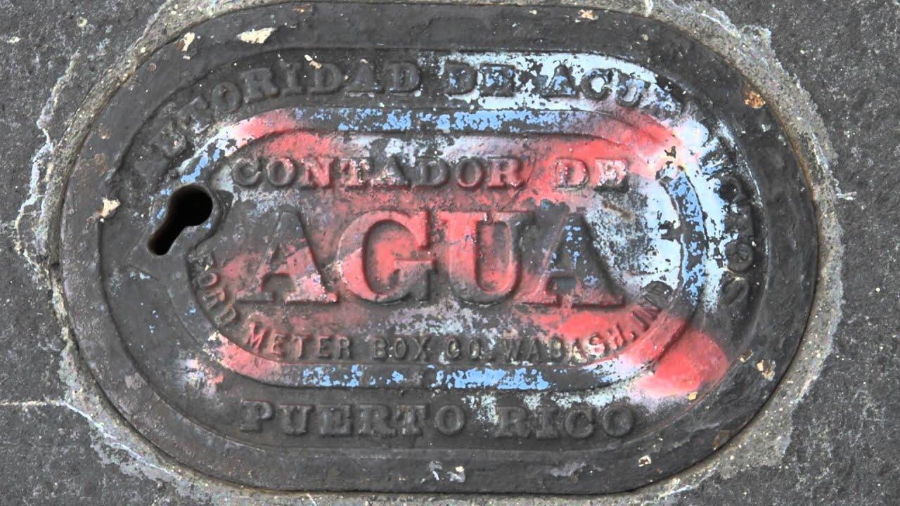 1 14 2014 dios yo y una tapa del contador de agua en san - Contador de agua ...