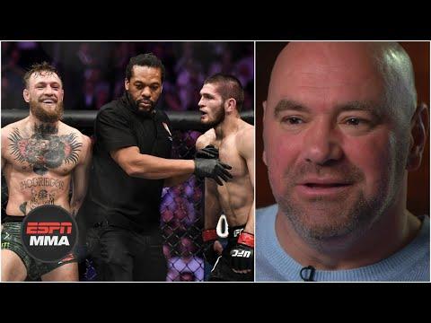 Dana White: Khabib Nurmagomedov Vs. Conor McGregor Rematch A Real Possibility For 2020 | ESPN MMA