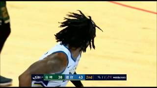 OJ Mayo 2018/2019 Midseason Highlights (Taiwan)