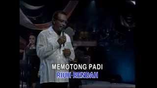 Waktu Potong Padi/ Indonesia Pusaka - Broery Marantika