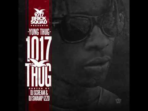 Young Thug - 1017 Thug (Full Mixtape)