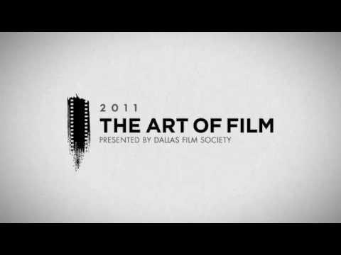 The Art of Film 2011 Sponsors