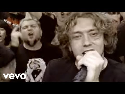 Rise Against - Give It All (Official Video)