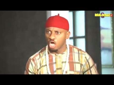 THE LOST KINGDOM (OFFICIAL TRAILER) - 2018 LATEST NIGERIAN NOLLYWOOD MOVIES