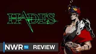 Hades (Switch) Review (Video Game Video Review)