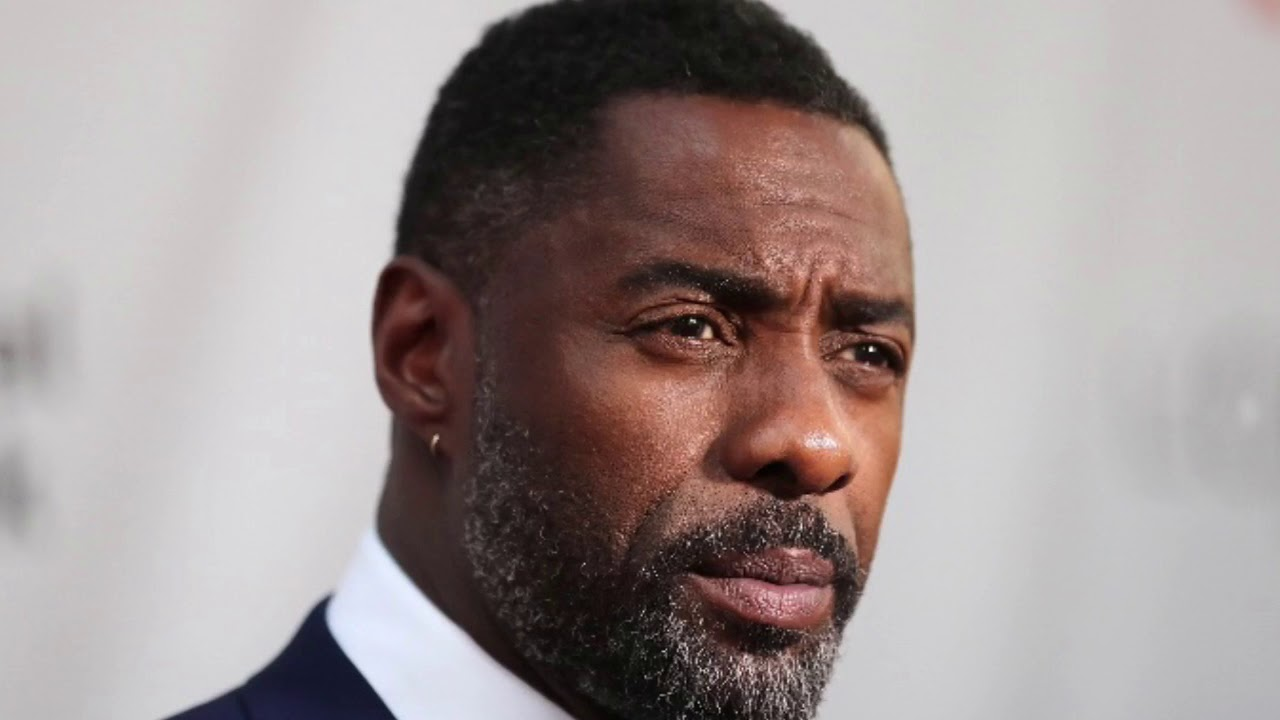 Idris Elba (born 1972) naked (31 foto and video), Pussy, Is a cute, Twitter, panties 2006