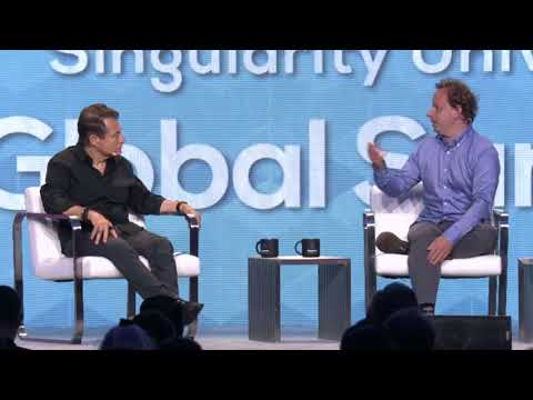 AI Eats The World | Jeremy Howard, Vivienne Ming, Peter Diamandis | SU Global Summit