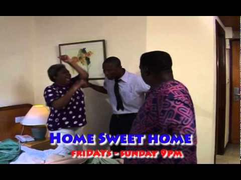Image result for home sweet home ghana series