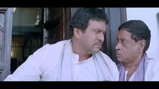 Repeat youtube video Bhuvaneswari & M.S Narayana Hilarious Comedy Scene || Bhagyalakshmi Bumper Draw Movie