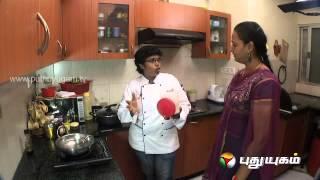 Vegetable Noodles - Ungal Kitchen Engal Chef