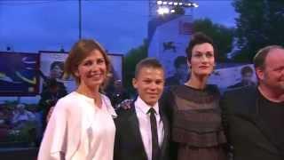 71st Venice Film Festival - Le dernier coup de marteau
