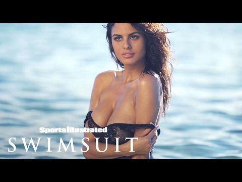 Bo Krsmanovic Gets Wet & Feels Amazing In Fiji | Uncovered | Sports Illustrated Swimsuit