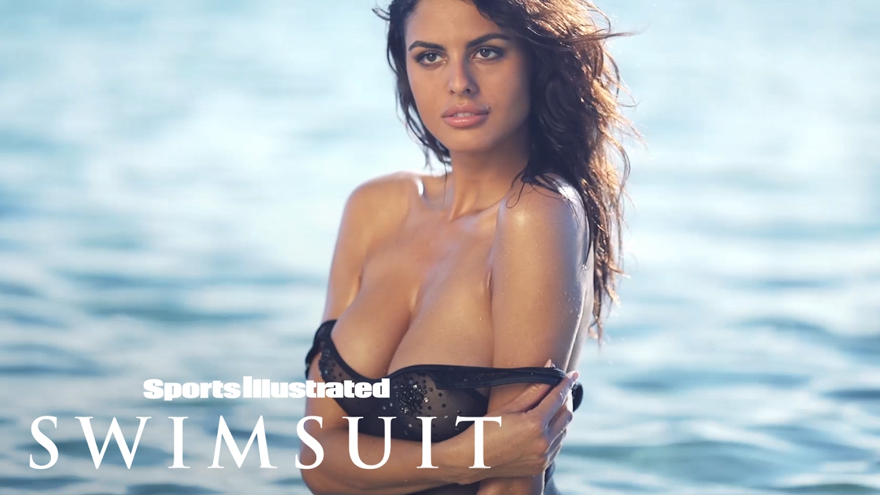 776c7021dc5 Bo Krsmanovic Gets Wet & Feels Amazing In Fiji | Uncovered | Sports  Illustrated Swimsuit | HD MAGAZIN TV