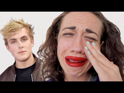 JAKE PAUL DID THIS TO ME.