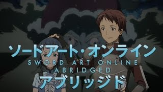 SAO Abridged Parody: Episode 03(, 2013-12-21T09:58:20.000Z)