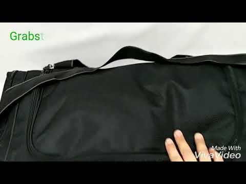 Jual Travel Bag Ukuran Jumbo