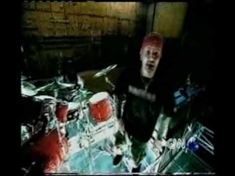 LIMP BIZKIT INTERVIEW 2000 FRED & WES