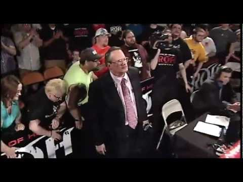 Ring Of Honor Wrestling Ep 42 (Air Date 7/7/12) #WatchROH