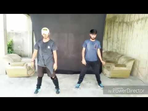 ye jo teri payalon ki chhan chan hai !!dance tutorial !!