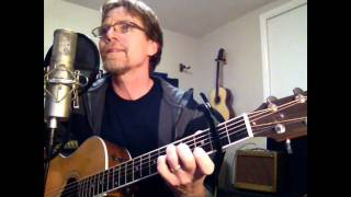 Ray Lamontagne Empty (guitar and vocal cover)