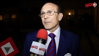 اتفرج| محمد صبحي: سأقدم مسرحية «غزل البنات» قريبا مع غادة رجب