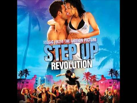 To build a home (Emily and Sean last dance song Step Up Revolution)