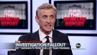 ABC World News Tonight 20190418 1830