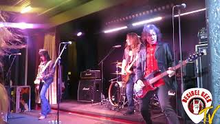Rhino Bucket - The Hardest Town: Live on the Monsters of Rock Cruise 2018